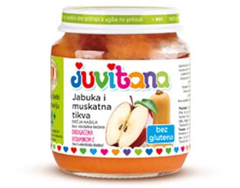 Baby Food Spinach Junior
